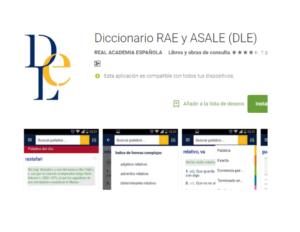 DLE app